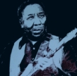 Muddy Waters - Click to view larger size image.